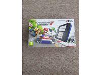 Nintendo 2DS with Mario Kart