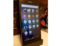 Sony Xperia Z2 - Waterproof - 3gb Ram - 20MP Camera - Magnetic Dock charger
