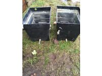 40 Gallon Water Tank Storage or Central Heating
