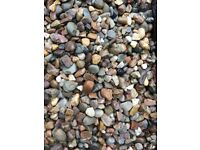 Gravel 2 tonne Free local delivery Retford\Worksop\Gainsborough\Maltby\Bawtry