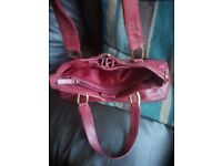 Joshua Taylor handbag