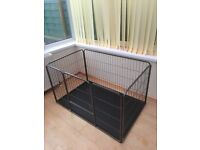 Large dog crate/pen