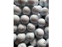 50 CALLAWAY golf balls,EXCELLENT condition