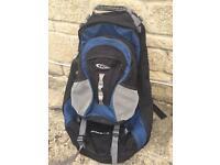 Gelert 80 litres Rucksack/Backpack 80 +15litres