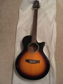 NEW in box, Takamine Electro-Acoustic Guitar