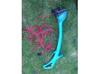 Bosch Art 26 Electric Grass Trimmer Good Condition