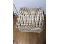 Ikea Storage box/side table