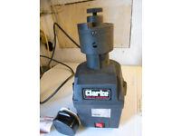 clarke drill bit sharpener