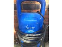 Alto power washer
