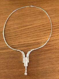 Stunning 14 Carat Gold Necklace