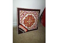 Marley marquis vintage floor tiles