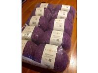 Rowan wool