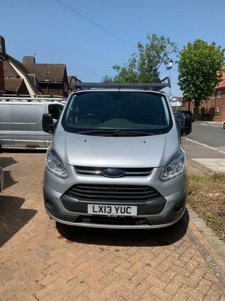 Van for sale, Ford Transit  NO VAT!!! Cash price  Reliable , no faults | in  Frinton-on-Sea, Essex | Gumtree