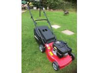 Mountfield wb45 sp454 140cc self-propelled lawnmower