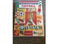 Football facts book
