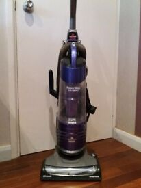 BISSELL POWERGLIDE LIFT OFF PET UPRIGHT BAGLESS HOOVER