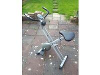Pro Fitness Excercise Bike
