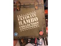 Dvd Rambo