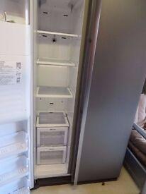 Samsung American Fridge Freezer RS21DCN spares or reapir,doors, shelves,Whole Fridge, Everything