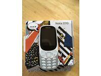 Nokia 3310 2017 model dual sim