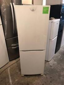 Indesit White Colour Fridge Freezer With Free Delivery 🚚