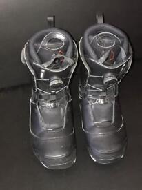 Salomon Focus Boa Snowboard Boots