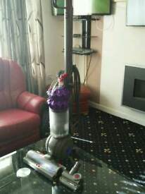 Dyson DC50 ANIMAL less than 2 years old