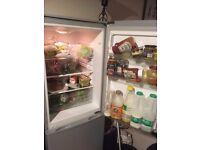 Fridge Freezer- almost new!