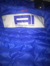Ai riders on the storm jacket Size 14