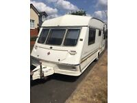 1998 4/5 BERTH ABI VICEROY CARAVAN FOR SALE BARGAIN!!!!