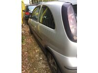 Vauxhall Corsa, 1.2 SXI