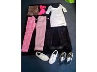 Size 8 woman's bundle