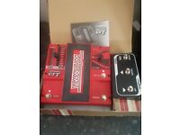 Digitech Whammy DT pedal