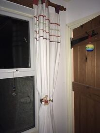 Baby/child's room curtains