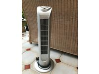 Oscillating electric fan for sale