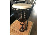 Percussion Workshop Jammer Djembe Drum