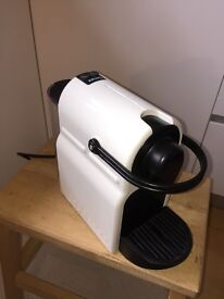 Coffee Machine - Nespresso Inissia by Krups