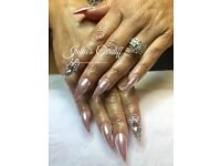 Professional Nail Treatments