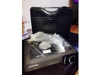 Portable gas cooker NEW