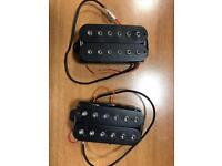 Two Humbuckers