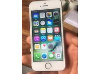 iPhone 5s on ee and virgin 16gb