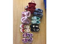Girls shoes free to collector