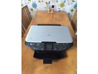 Epson Printer all-in-one