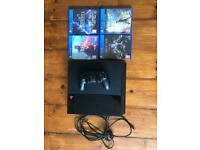 500GB PlayStation 4 for sale