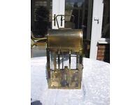 Ships brass lantern