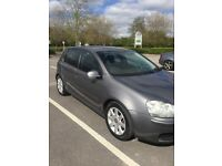 Volkswagen Golf 2.0 TDI APPLE CARPLAY
