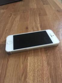 MINT iPhone 5 EE 64gb