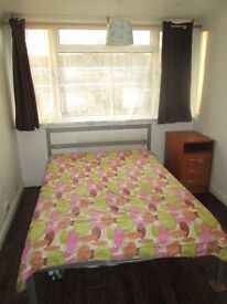 Double bedroom for rent in Thetford