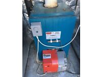 Warmflow 50/70 Boiler