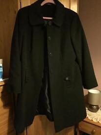 Ladies Size 16 Winter Coat